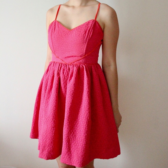 Urban Outfitters Dresses & Skirts - Pink Dress